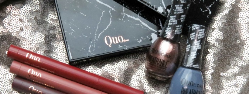 Quo Fall 2017 Collection Review Swatches