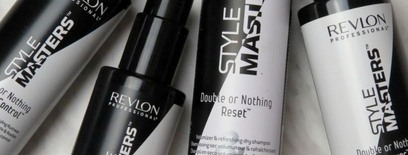 Revlon Professional Style Masters Double or Nothing