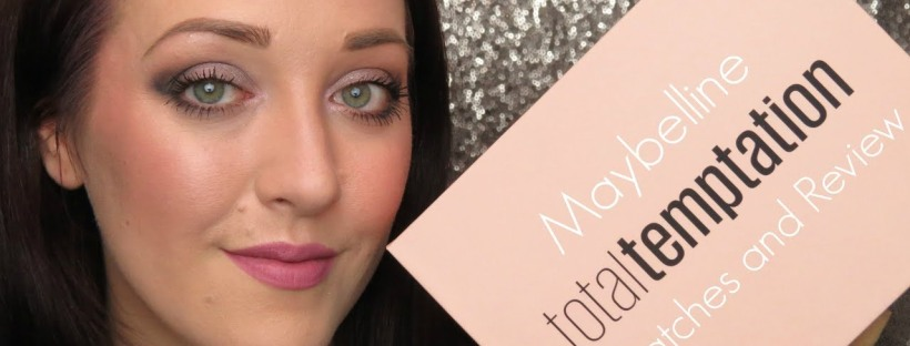 Maybelline Total Temptation Review